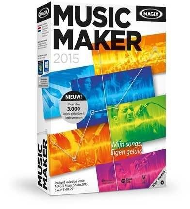2-XL - Music Maker