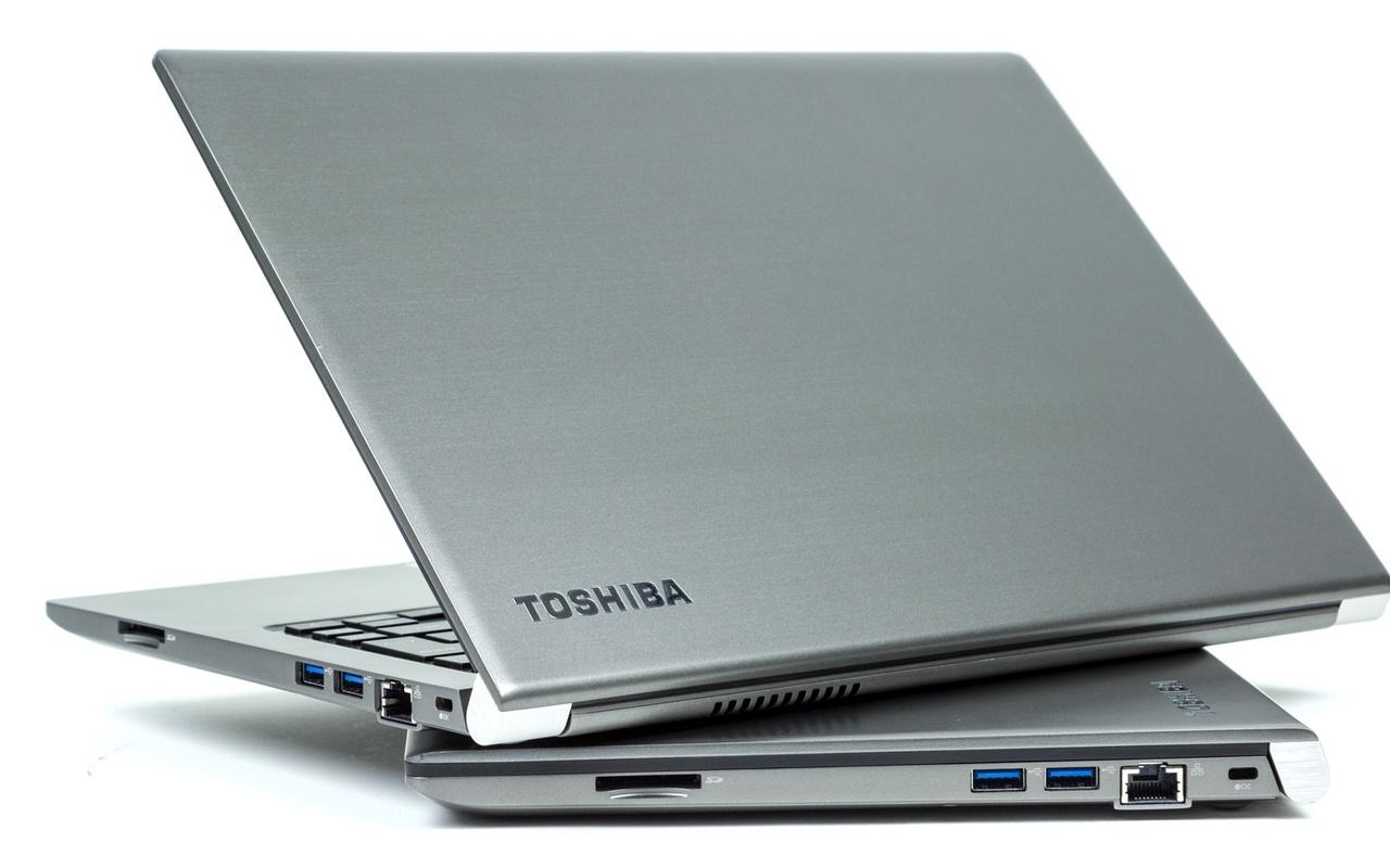 Toshiba Satellite Z30t