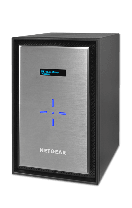 netgear ReadyNAS 620