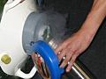 OC Challenge 2008 - vloeibaar stikstof gieten