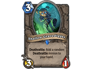 Hearthstone Knights of the Frozen Throne kaarten