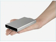 Freecom Mobile Drive Classic II 500GB Zwart