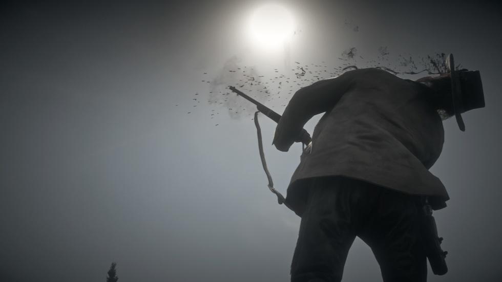 Red Dead Redemption 2 (4k)
