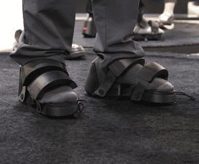 Vr-sandalen