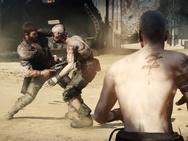 Gamescom: Mad Max
