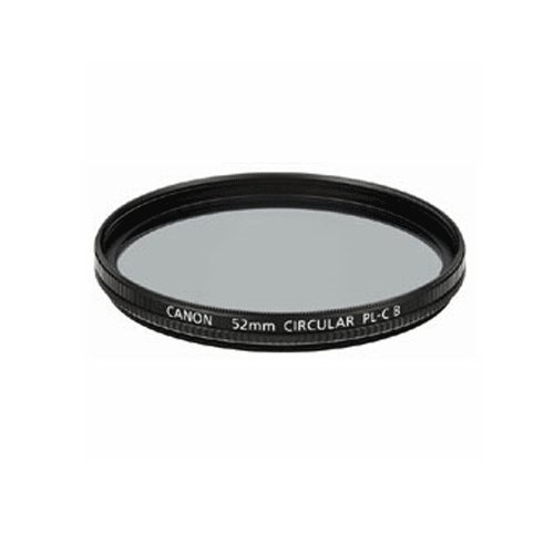 Canon PL-C B Filter (72mm)