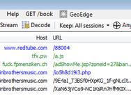 RedTube iframe malware