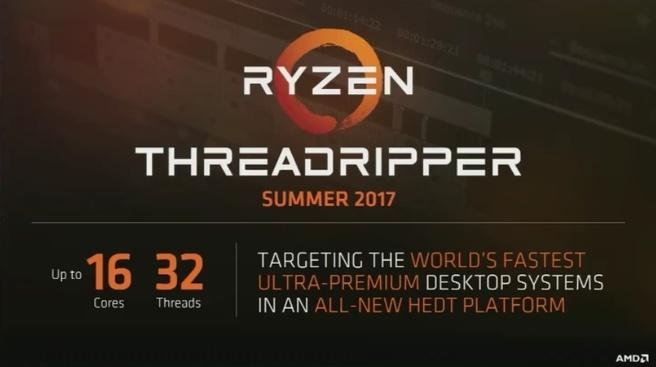 AMD Threadripper
