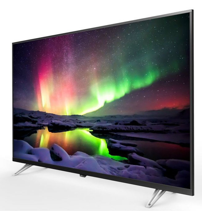 Philips 6900 series tv