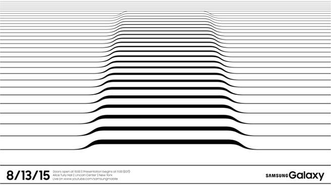 Samsung Unpacked 13-8-2015