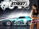 Need for Speed eyecandy