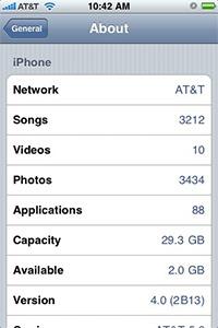 iPhone OS 4-mock up door Boy Genius Report