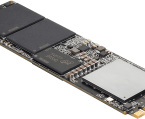 Micron 1100- en 2100-ssd's