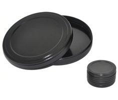 Caruba Metalen Filter Opberg/bewaarset 52mm