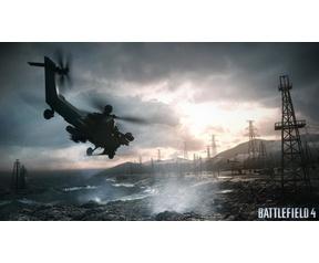 Battlefield 4 incl. China Rising DLC, Xbox 360