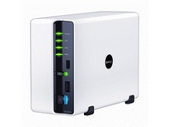 Synology Disk Station DS207+, 2TB