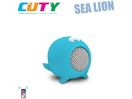 iDance Cuty Sealion Blue