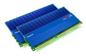 Kingston ddr3 2400MHz HyperX