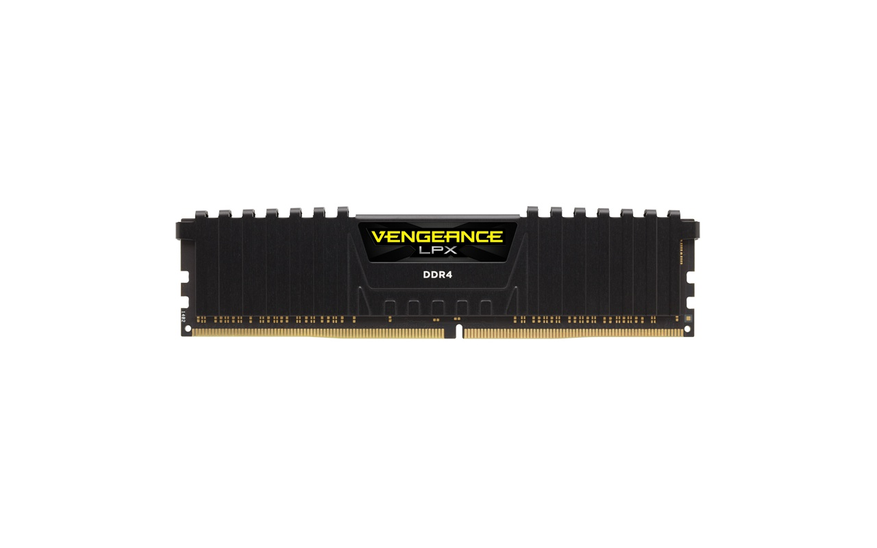 Corsair 64GB, DDR4, 4200MHz