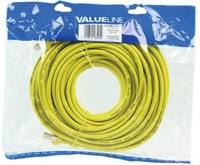ValueLine 20m FTP Cat6