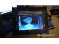 Ombouw van Wacom Intuos-tablet
