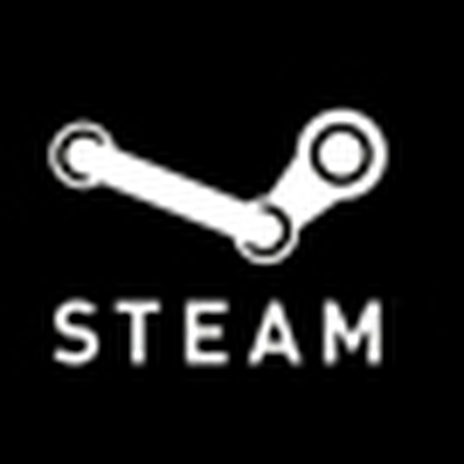 Steam logo fpa