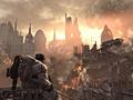 Gears of War 2 preview