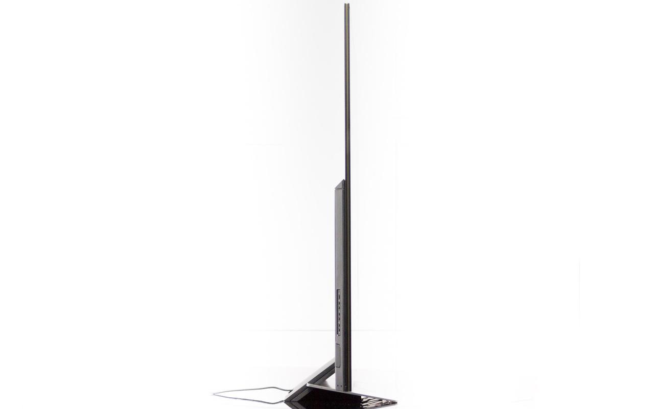 Sony XD93 Review - Conclusie - Tweakers