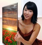 LG Nano Lighting LEX8 inleiding