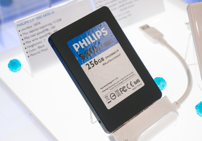 Philips ssd