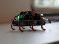 Robotsymposium TU Delft