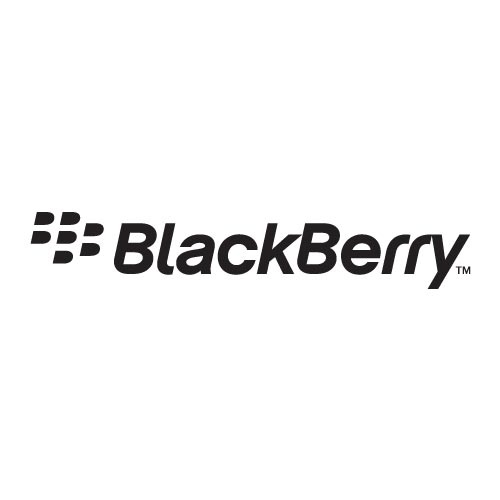 BlackBerry company logo