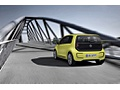 Volkswagen E-up (concept)