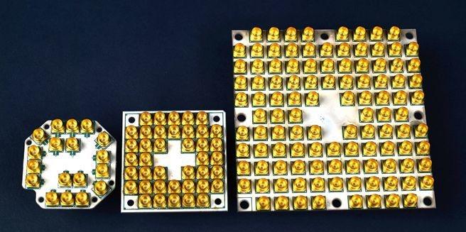 Intel quantum testchip 49 qubits