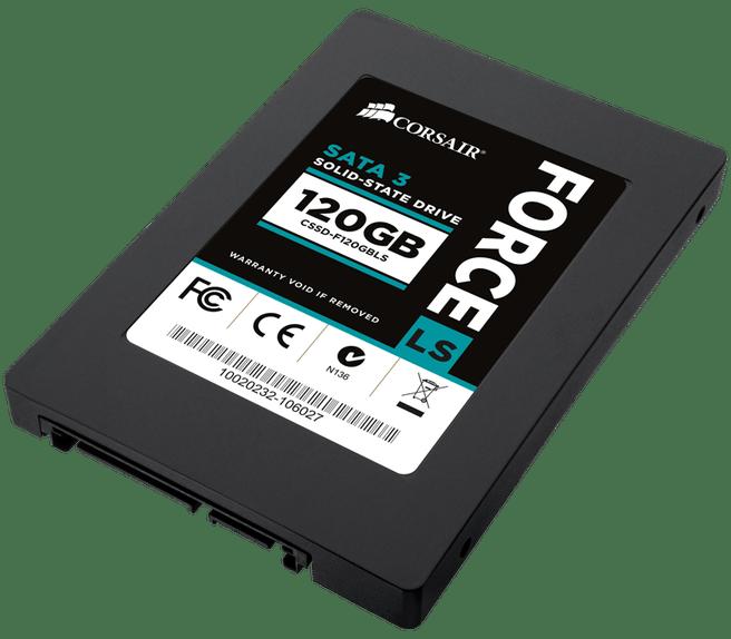 Corsair Force LS 120GB