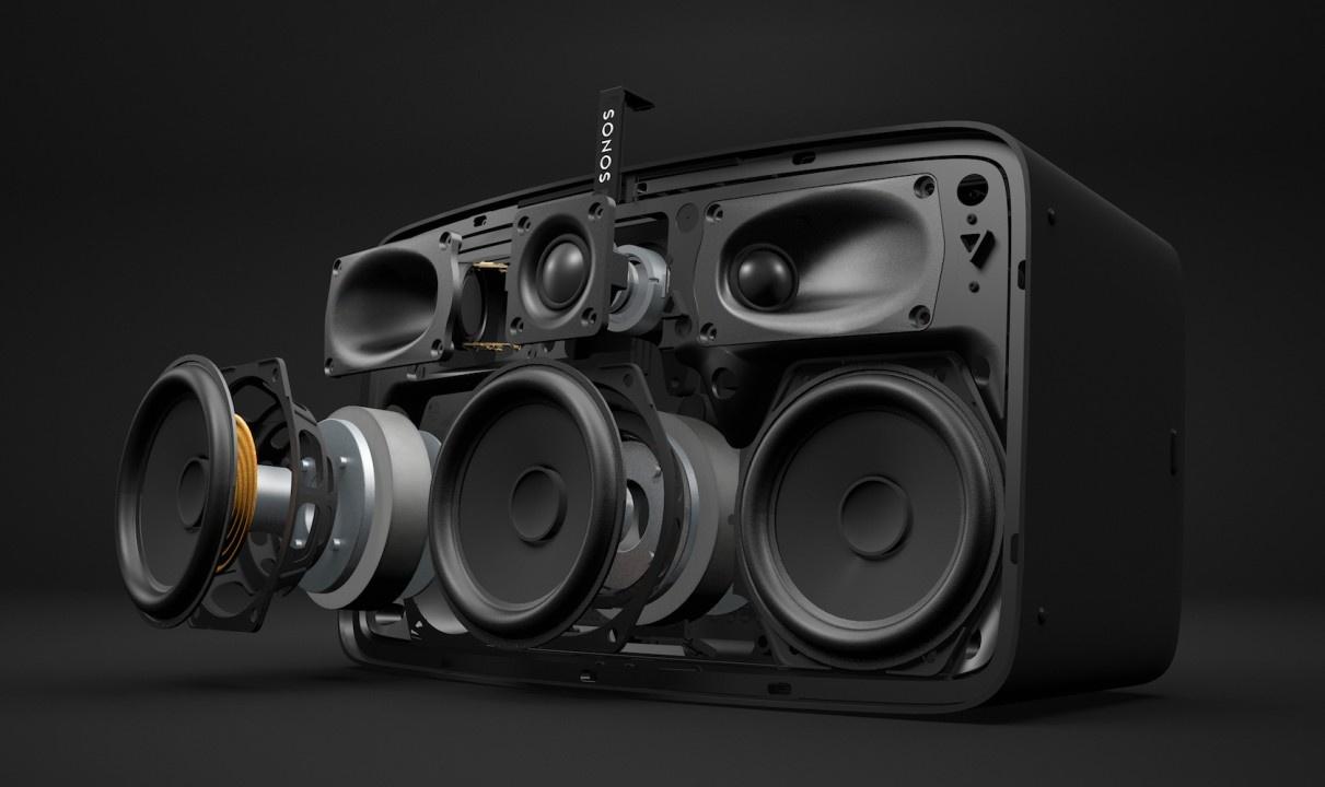 Sonos Brengt Audiokalibratietool En Nieuwe Versie Van Play 5 Speaker Uit Beeld En Geluid Nieuws Tweakers
