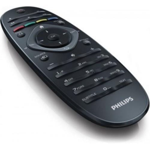 Philips 32pfl6606h vraagjuh userreviews tweakers for Philips telecomando