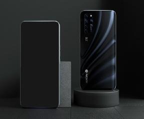 ZTE Axon 20 5G-teaser