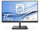 Philips E-line 275E1S Zwart