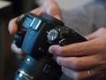 Nikon D7000 handson