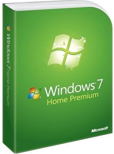 Microsoft Windows 7 Home Premium SP1 (NL, OEM, 32-Bit)