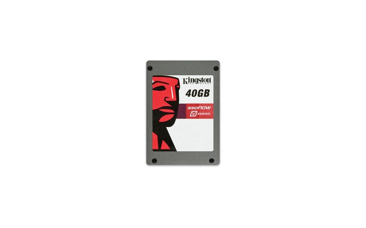 Sandisk 40GB SSDNow V-serie