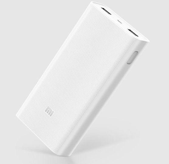Mi mobile Power Bank 2