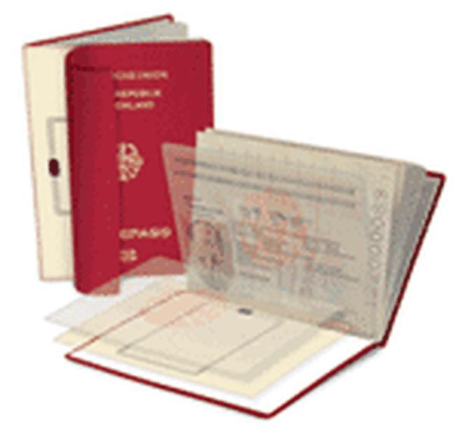 E-paspoort