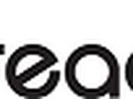 React logo (klein)