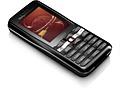 Sony Ericsson G502 smartphone