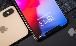 Apple iPhone XS en XS Max Review