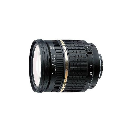 Tamron SP AF 17-50mm f/2.8 XR Di-II LD ASP IF (Canon)