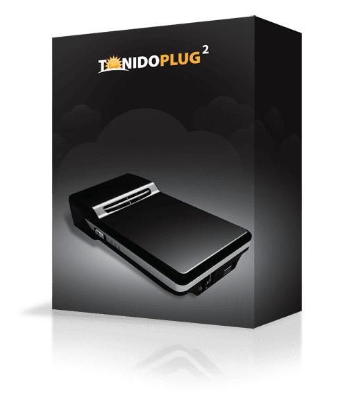 TonidoPlug2