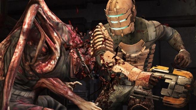 Dead Space Classics, Xbox 360